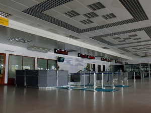 Da-nang international airport