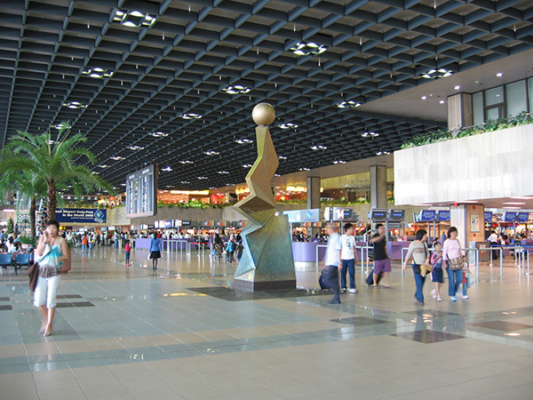 tan son nhat internatinal airport