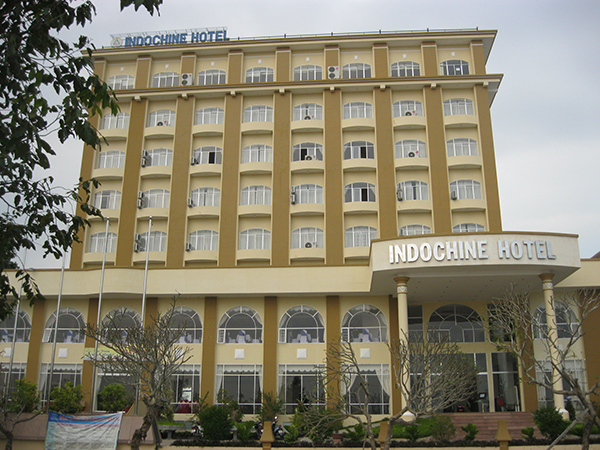 indochine hotel