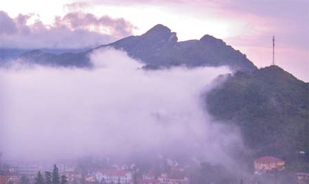 harong-mountain
