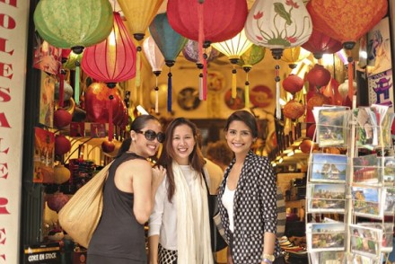 Shopping in Hanoi Tips