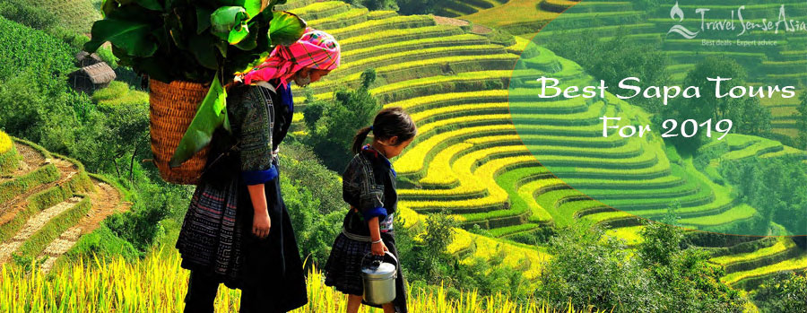 Vietnam Sapa Tour packages