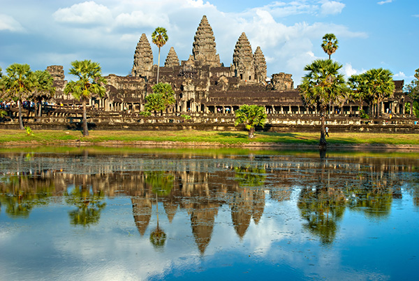 Vietnam and Cambodia package 15 days (2)