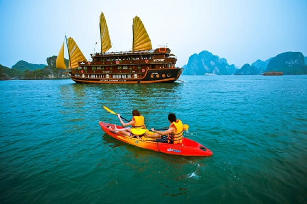 vietnam itinerary 10 days