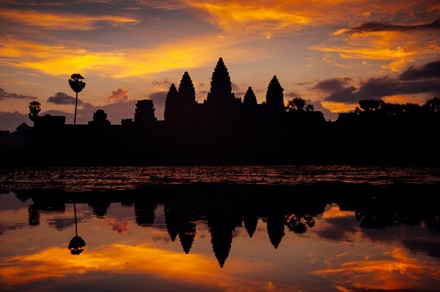 Cambodia Package Tour (1)