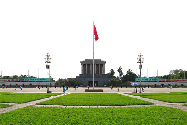 places to visit in North Vietnam (2)