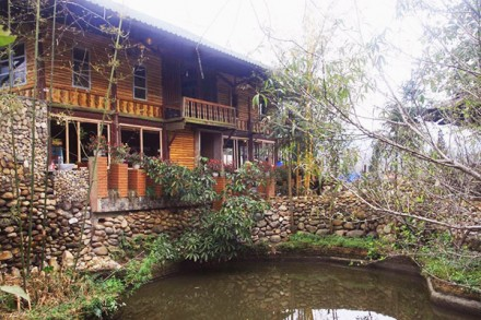 places to stay in Sapa (2)