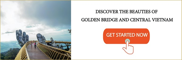 Golden Bridge in Danang - Must Visit Attraction (3)