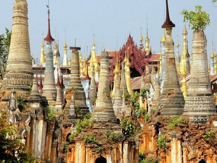 Best of Myanmar 12 Days 11 Nights (7)