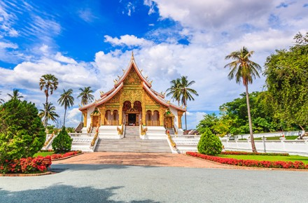 Luang Prabang Experience 4 Days 3 Nights (2)