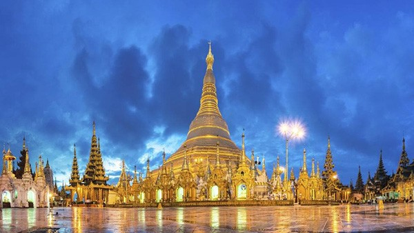 Myanmar Classic Tour 14 Days 13 Nights (8)