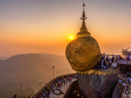 Myanmar Unique Tour 4 Days 3 Nights (2)