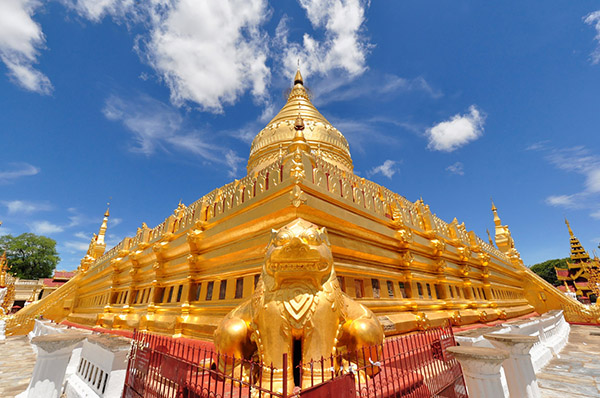 Taste of Myanmar 5 Days 4 Nights (4)