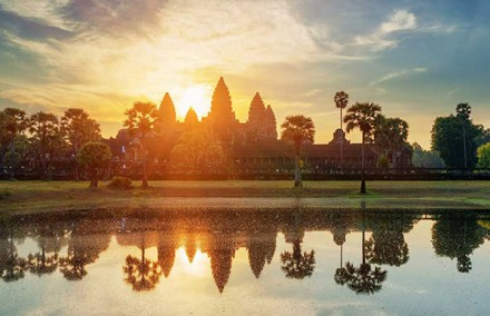 Highlights Cambodia (2)