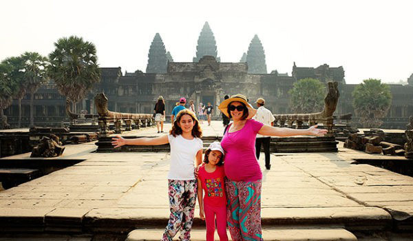 Indochina Holiday Packages for Family With Kids (3)