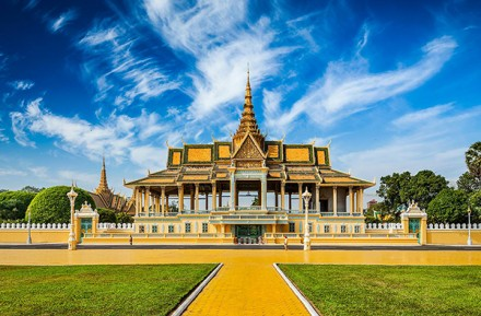 Indochina Travel and Tours