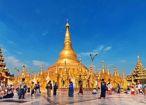 Where to Go in Myanmar in 2019 (1)