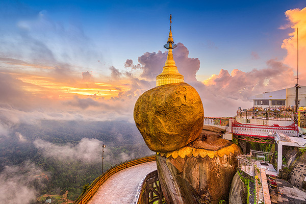 Where to Go in Myanmar in 2019 (2)