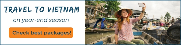 vietnam weather travel packages