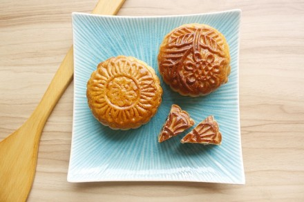 Vietnam Mooncake shape