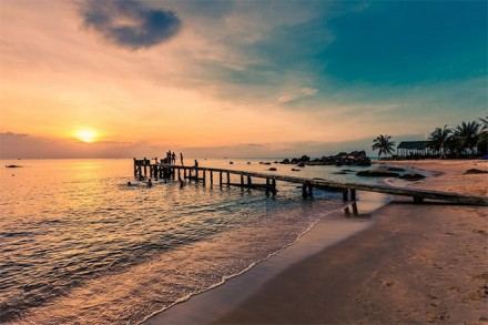 Vietnamese Destinations Within Budget -phu quoc