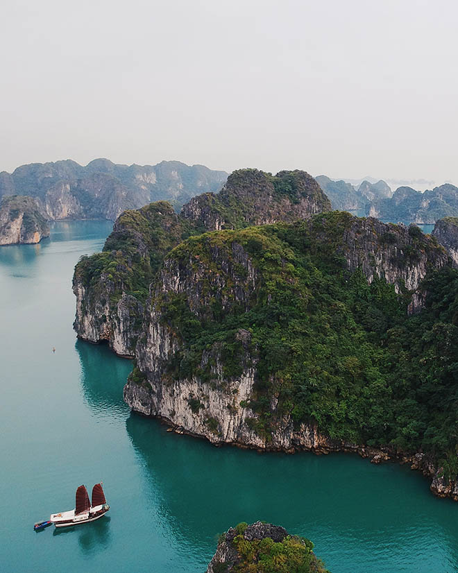 halong virtual