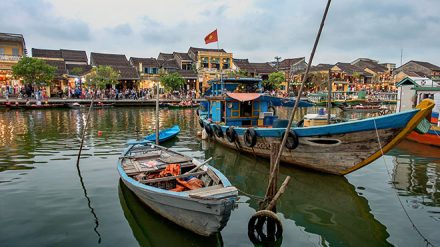 hoi an virtual